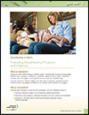 B25-E - Breastfeeding in Ontario: Evaluating Breastfeeding Programs and Initiatives