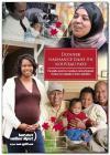 Donner naissance dans un nouveau pays (Un guide pour les femmes nouvellement venues au Canada et leurs familles) - livret