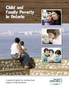 Child and Family Poverty Report in Ontario